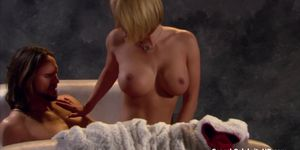 Krissy Lynn - Secret Lives - 2