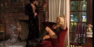 Decadent Divas 10 - Scene 2
