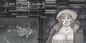 Delirium A Lovecraftian Visual novel Uncensored Part 1