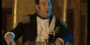 Napoleon XXX - Scene 1