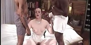 Kp 17 Kittens Black And White Mini Gang Bang - Scene 1