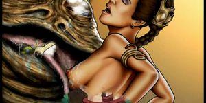 Bbs sex porn list - Famous cartoons hardcore orgy