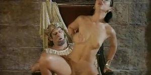 Hercules : A sex adventure - Film vintage (Hakan Serbes)