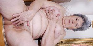 OLD NANNY - OmaHoteL Hot Grandmas in Sexy Mature Videos