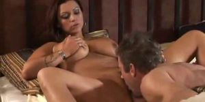 Old guy fuck his young girl in hotel p1