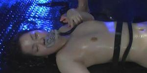 Mosaic: Uncensored Japanese Erotic Fetish Sex -  Les Rave 2 (Pt 8)
