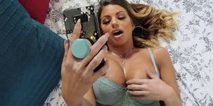 Brooklyn Chase Always Wanted a BBC
