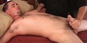 Amateur Straight Guys Cumshot Replays