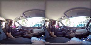 BadoinkVR - A Bumpy Ride