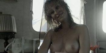 Lenka Stolarova nude - Cirkus Bukowsky s01e02 - 2013