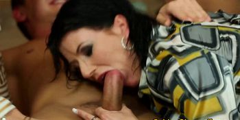 Pissing group suck cock