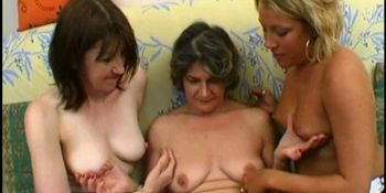 Christelle wants to fuck in a group sex