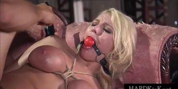 Kenzie Taylor BDSM Scene 3