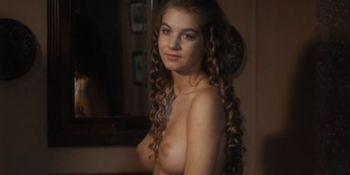 Sabina Laurinova nude - Czarny wawoz - 1989