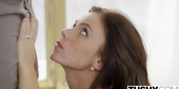First Anal For Hot Wife Whitney Westgate