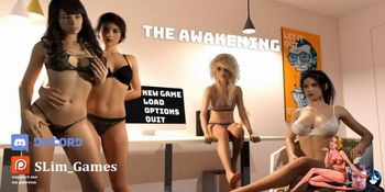 Ive played with her boobs in public - The awakening
