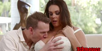 Big Breasted Alison Tyler