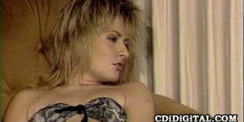 Lauren Hall - Horny Babe Begging For Sex