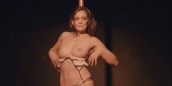 Erin Marie Hogan nude - The Bet - 2016