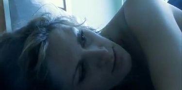 Irina Costa  nackt