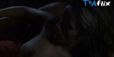Blanche Veisberg  nackt