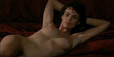 Diane Boucal  nackt