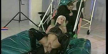 Watch Free Latex Fetish Porn Videos On TNAFlix Porn Tube