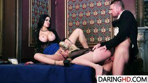 Watch Free DaringHD Porn Videos