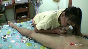 Watch Free Thai Girls Wild Porn Videos