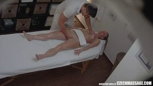 Watch Free CzechMassage.com Porn Videos