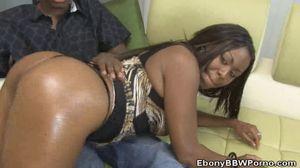 Ebony Bbw πορνό βίντεο μικρό σφιχτό μουνί γαμημένο