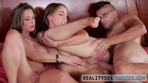 Watch Free Reality Junkies 1 Porn Videos
