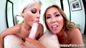 Watch Free Sloppy Porn Porn Videos