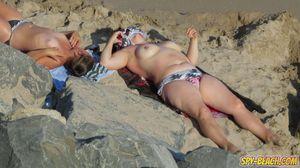 Watch Free Spy Beach Porn Videos