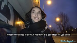 Watch Free Public Agent Porn Videos