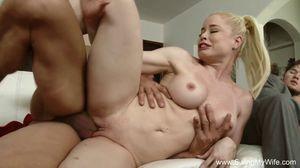 Lesbos With Dildo Videos Porn