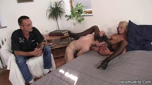 Watch Free Help My Wife Porn Videos