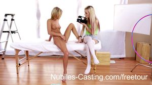 Watch Free Nubiles-Casting.com Porn Videos