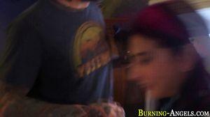Watch Free Burning Angel 2 Porn Videos