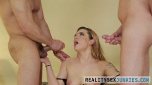 Watch Free Reality Junkies 1 Porn Videos