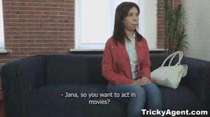 Watch Free Tricky Agent Porn Videos